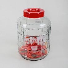 Бутыль банка (с гидрозатвором) 25 литров