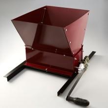 Дробилка механическая для винограда, ягод, мягких фруктов  ДВ-4