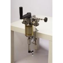 Закаточная машинка для жестебанок (консервных банок)