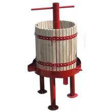 Пресс винтовой дубовый 15 литров