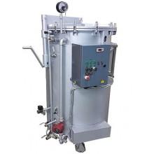 Автоклав для консервирования промышленный 650Э электрический 650 литров