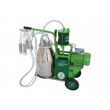 Доильный аппарат для коров «Молочная ферма» модель 1П