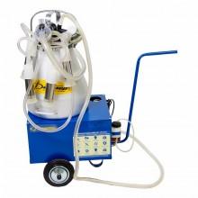 АДЭ-01 Доильный агрегат для коров, коз, кобылиц, верблюдиц, лосих