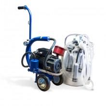 АДЭ-03 Сухого типа Доильный агрегат для коров, коз, кобылиц, верблюдиц, лосих