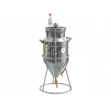 Ферментатор для пива ЦКТ 32 литра