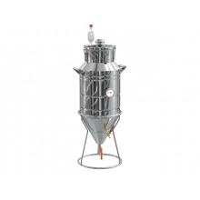 Ферментатор для пива ЦКТ 57 литра
