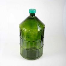 Бутыль 22 литра (зеленый)